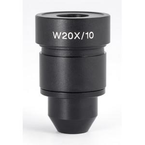 Motic Oculare WF 20x/10mm (SMZ-140)
