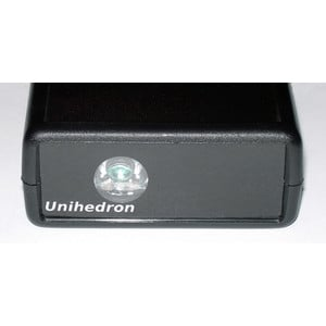 Unihedron Photometer SQM sky quality meter with lens, USB and data logger