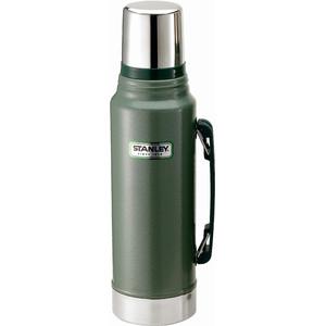 Stanley Thermoskanne Classic 1,0 l, grün