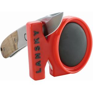 Lansky Sharpeners Afilador de bolsillo Quick Fix
