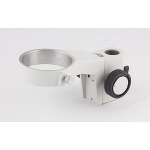 Motic Support de tête (sans éclairage) pour colonne Ø 25 mm et tête Ø76mm, avec système de mise au point