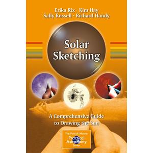 Livre Springer Solar Sketching