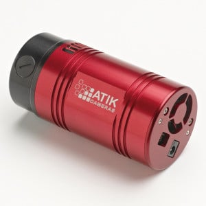 Atik Camera 4120EX Color