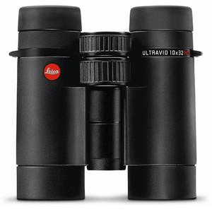 Jumelles Leica Ultravid 10x32 HD-Plus