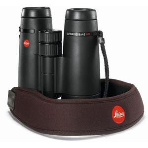 Leica Neopren-Trageriemen Chocolate Brown