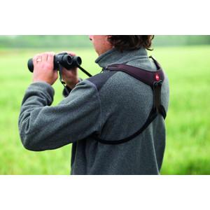 Leica Tracolla sportiva racing green