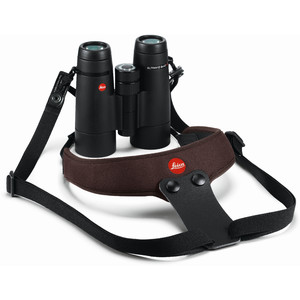 Leica Sport-Trageriemen Chocolate Brown