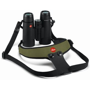 Leica Sport-Trageriemen Racing Green