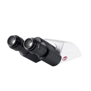Motic BA310 Testa binoculare Siedentopf 30°; 360° ruotabile