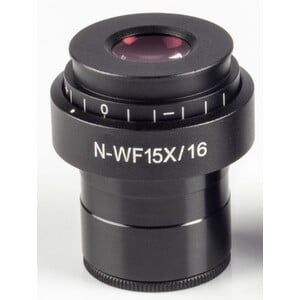 Motic Okular N-WF 15x/16mm, diopter (1) (BA210, 310, AE2000)