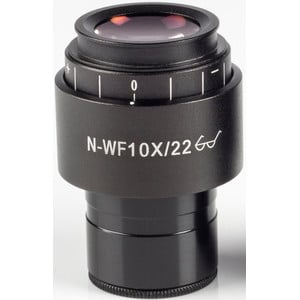 Motic Oculare N-WF 10x/22mm diopter (1) (BA210, 310, AE2000)