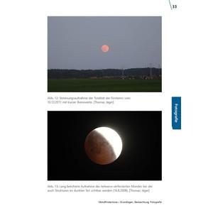 Astronomie-Verlag Buch Mondfinsternisse - Grundlagen, Beobachtung, Fotografie