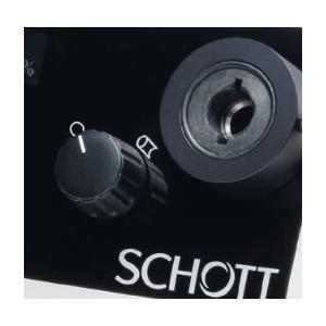 SCHOTT Fuente de luz fría KL 1500 HAL (sin cable de alimentación)