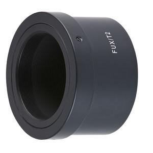 Novoflex FUX/T2, anillo T2 para montura Fuji X