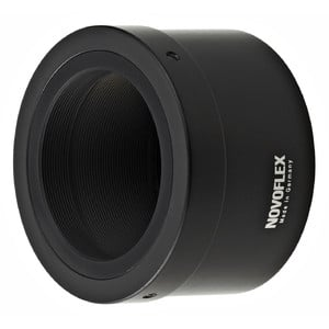 Novoflex NEX/T2, T2-Ring für Sony NEX/Alpha-Kameras mit E-Mount