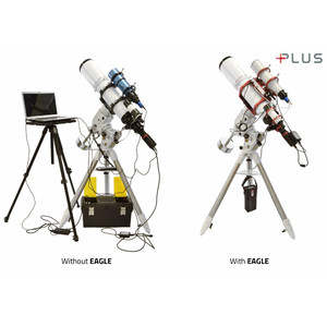 PrimaLuceLab EAGLE - Control unit for telescopes and astrophotography