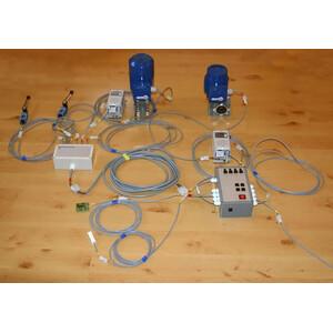 ScopeDome Modulo plug&play per cupole di osservazione da 2 m