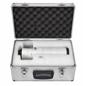 PrimaLuceLab Apochromatischer Refraktor AP 72/430 ED Airy OTA