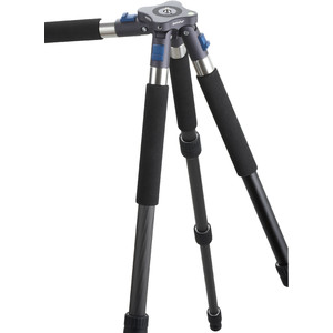 Novoflex QP B QuadroPod Testa treppiede Basic (senza gambe)