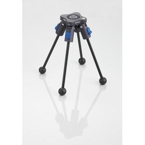 Novoflex QuadroPod minitreppiede QP B + QLEG A1010 Mini Set