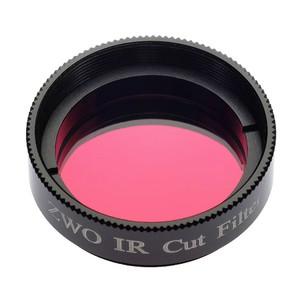 "ZWO Filtro UV/IR Cut 1,25"""