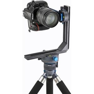 Novoflex Treppiede- testa panoramica VR-PRO II Sistema panoramico multi-riga