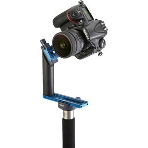 Novoflex VR-SLANT multi-line pan-head system (especially for fisheye lenses)