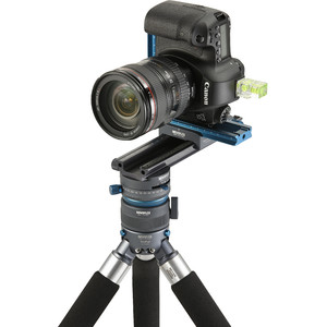 Novoflex VR-SYSTEM III pan-head system, single-line