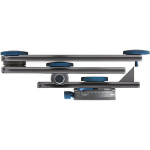 Novoflex VR-SYSTEM SLIM multi-line pan-head system for system cameras
