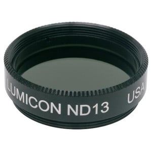 Lumicon Filter Neutral Grau ND13 1,25""