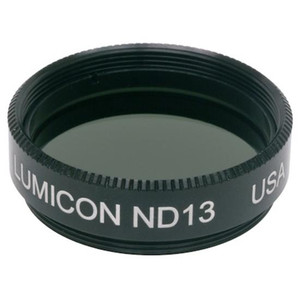 Lumicon Filtro Grigio neutro ND 13 1,25""