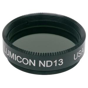"Lumicon Filtro de gris neutral ND 13, 1,25"""