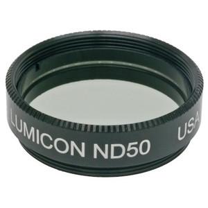 """Lumicon Filter Neutral Grau ND 50 1,25"""""""
