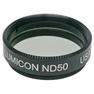 Lumicon Filtro Grigio neutro ND 50 1,25""
