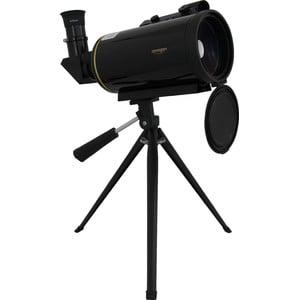 Omegon Maksutov Teleskop MightyMak 80 AZ Merlin