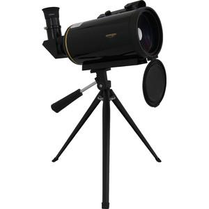 Omegon Teleskop Maksutova MightyMak 80 z szukaczem LED