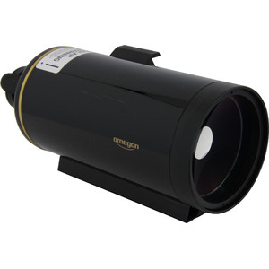 Omegon Telescópio Maksutov MightyMak 80 mit LED-Sucher