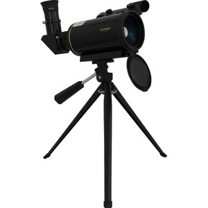 Omegon Maksutov telescope MightyMak 60 AZ Merlin SynScan GoTo