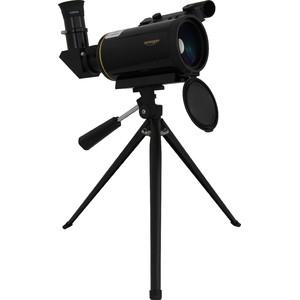 Omegon Telescopio Maksutov  MightyMak 60 con cercatore LED