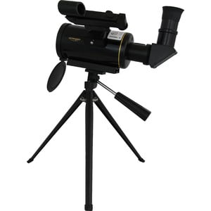 Omegon Maksutov telescope MightyMak 60 with LED finder