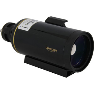 Omegon Telescop Maksutov MightyMak 60 cu cautator LED