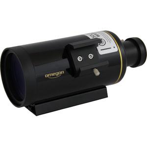 Omegon Teleskop Maksutova MightyMak 60 z szukaczem LED
