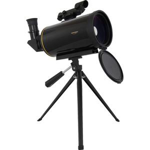 Omegon Telescopio Maksutov  MightyMak 90 con cercatore LED