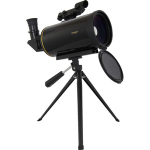 Télescope Maksutov  Omegon MightyMak 90 AZ Merlin