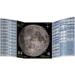 Atlas Orion Moon Map 260