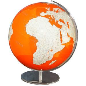 Columbus Globus Artline orange 34cm