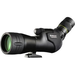 Vanguard Spektiv Endeavor HD 65A  Winkeleinblick + 15-45x Zoomokular