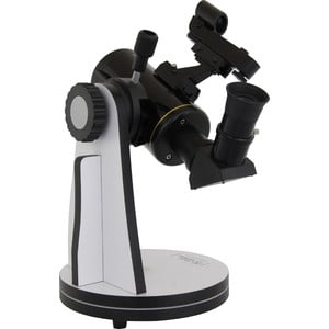 Omegon Telescopio Dobson MightyMak 60