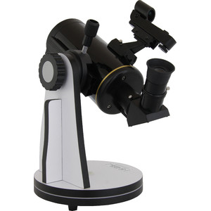 Omegon Dobson telescope MightyMak 80