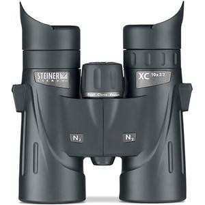 Steiner Binoculares 10x32 XC
